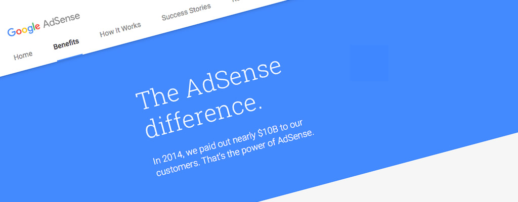 Verwendung von Adsense Responsive Ads in Burning Board 4