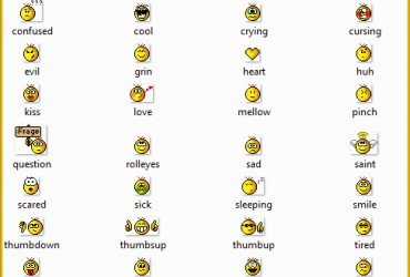 "Wbb4-Tauschset ""Yellow"""